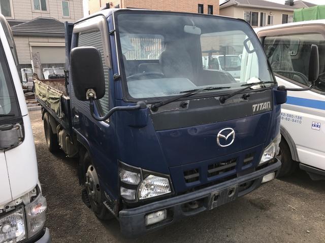 「マツダ」「タイタントラック」「トラック」「和歌山県」の中古車