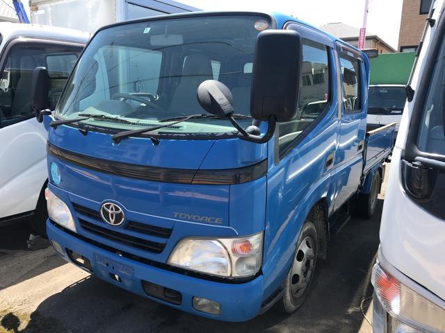 「トヨタ」「トヨエース」「トラック」「和歌山県」の中古車