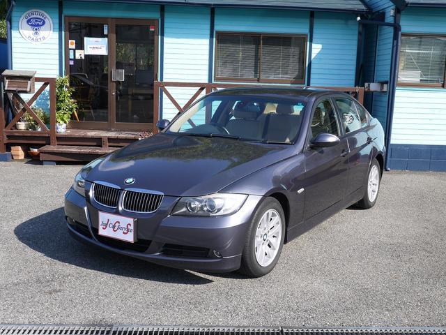 BMW 320i ハイラインパッケージ 革シート 電動シート