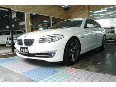 BMW523i 黒革 ナビ 地デジTV バックカメラ キセノン