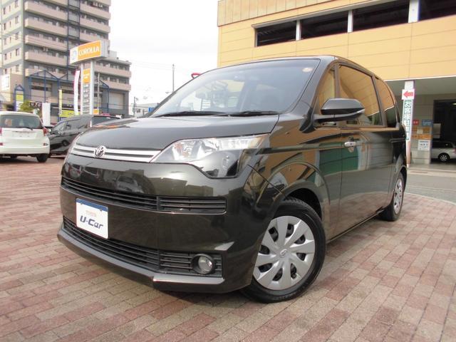 トヨタ G 電動スライドドア ワンオーナー シートヒーター