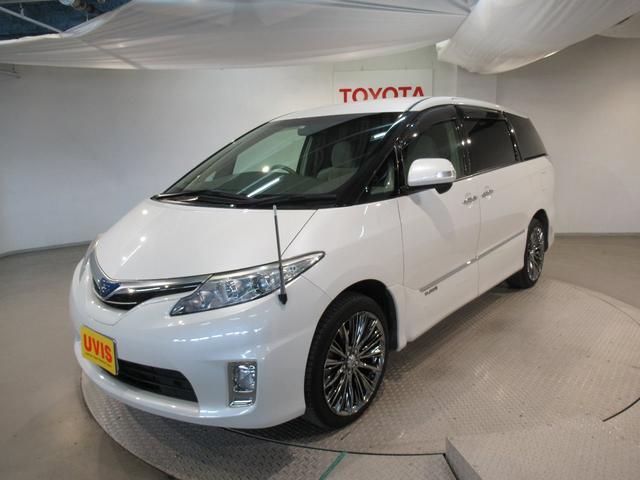 トヨタ X 両側パワースライドドア・クルーズコントロール・HIDヘッドライト・フルセグHDDナビ