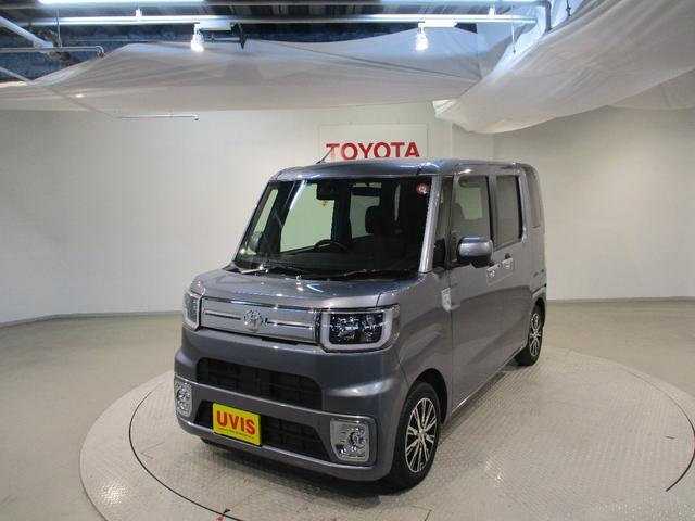 トヨタ Gターボ SAIII メモリーナビ バックカメラ ETC