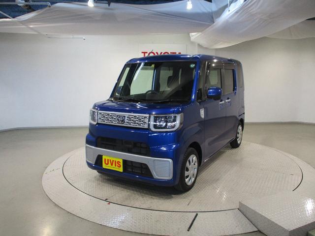トヨタ ピクシスメガ L SA