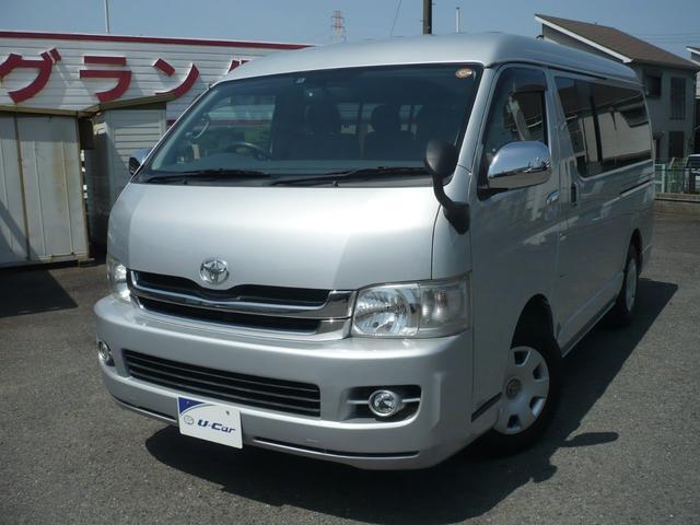 トヨタ GL