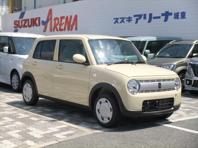 スズキ G 軽自動車 スズキ5年保証付 セーフティサポート