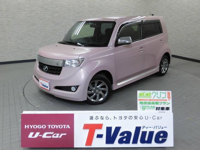 bB(トヨタ) Z 煌 中古車画像