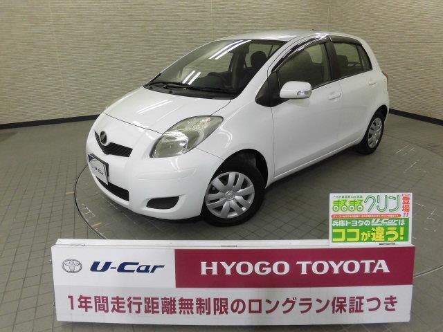 トヨタ B Sエディション CD キーレスエントリー ABS
