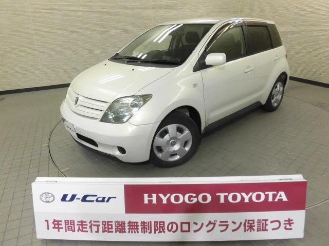 トヨタ F Lエディション HID CD ワンオーナー キーレス