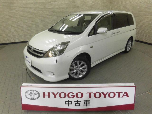 トヨタ プラタナリミテッド バックモニター HDDナビ 3列シート