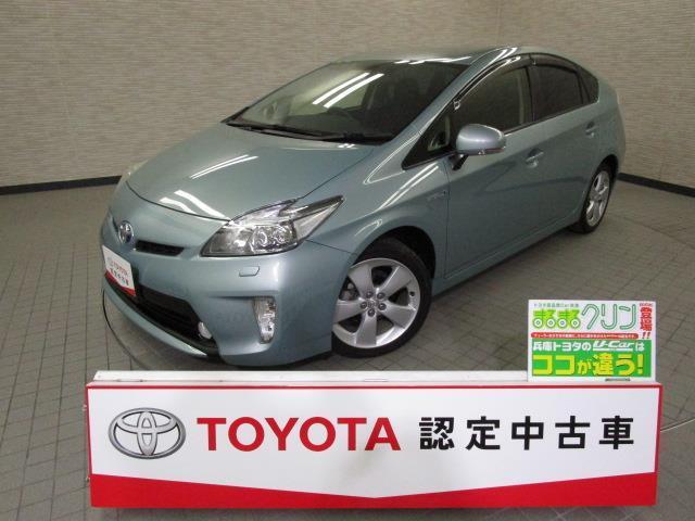 トヨタ Sツーリングセレクション スマートキ- バックモニター CD