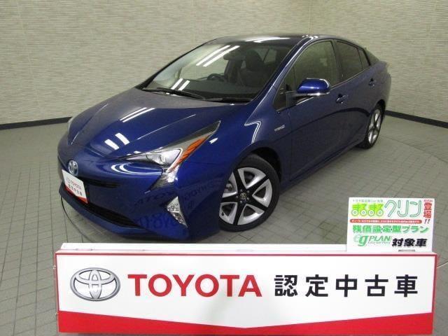 トヨタ Sツーリングセレクション HDDナビ バックモニター ETC