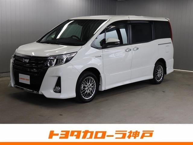 トヨタ ハイブリッドSi ダブルバイビー SDナビ TSS-C