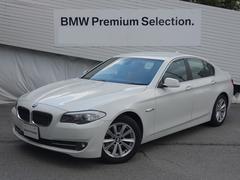 BMW523i ハイラインパッケージ黒革シートヒーターHDDナビ