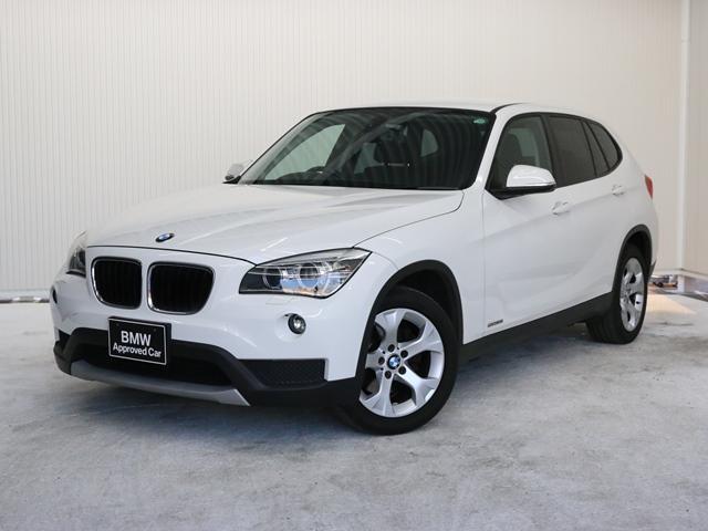 BMW sDrive18i認定保証純正HDDナビキセノン純正AW