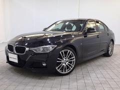 BMW320d MスポーツOP19AW1オーナACCレーンチェンジ