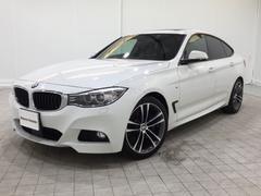 BMW328iグランツーリスモ Mスポーツ黒革サンルーフMブレーキ