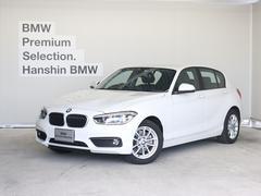 BMW118iプラスPKGPサポLEDライトHDDナビミラーETC