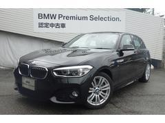 BMW120iMスポーツアドバンスPサポLEDヘッドHDDナビ