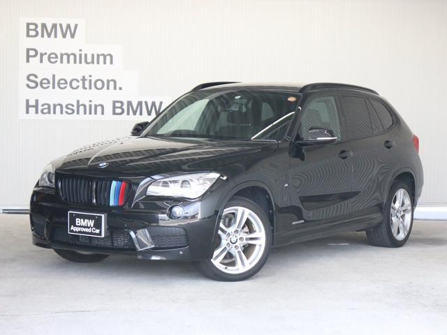 X1(BMW) sDrive 20i Mスポーツ 中古車画像