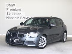BMW116i スポーツ認定保証純正HDDナビワンオーナーHDD