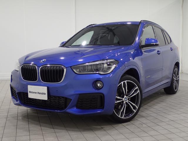 BMW xDrive 18d Mスポーツ認定保証コンフォート1オーナ