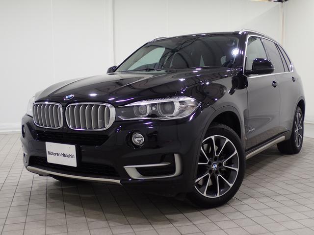 BMW xDrive50ixライン認定保証V8エアシートナッパ革