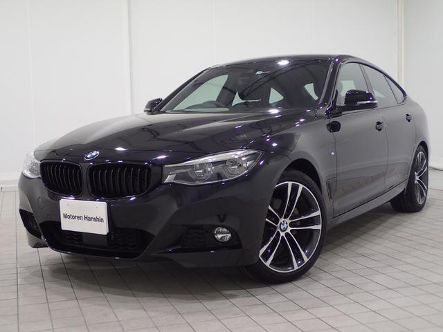 BMW 320iグランツーリスモ Mスポーツ認定保証LEDACC