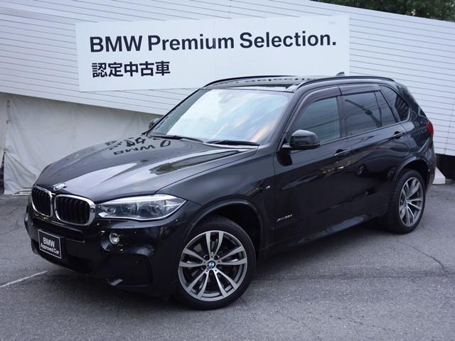 BMW xDrive35dMスポーツセレクトPKGSR純正20アルミ