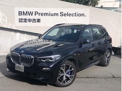 BMW X5xDrive 35d MスポーツドライビングDPKGエアサス