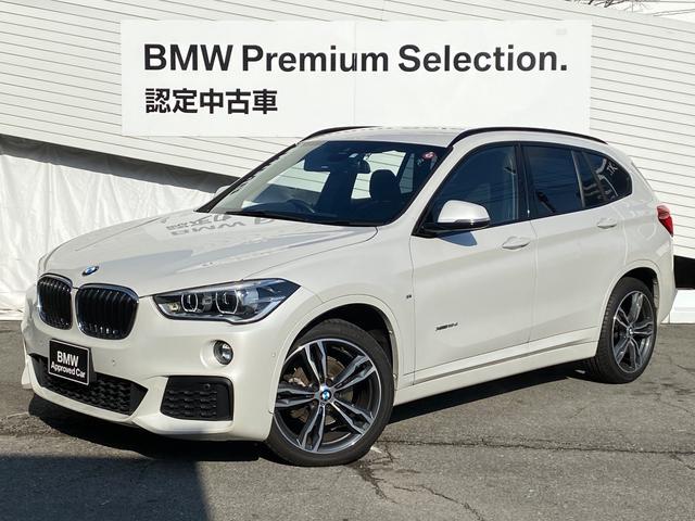 BMW xDrive 18d Mスポーツ アップグレード ワンオーナー アドバンスドアクティブセーフティー コンフォートPKG アクティブC パワーシート OP19アルミ ヘッドアップディスプレイ 電動トランク LEDヘッドライト