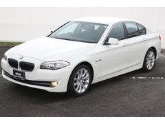 BMW523i ハイラインパッケージ 認定中古車