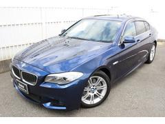 BMW528i 30thアニバーサリーエディション