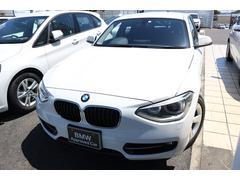 BMW116i スポーツ ETC ナビ