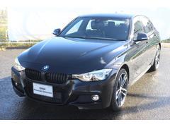 BMW320d Mスポーツ エディションシャドー 登録済未使用車