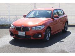 BMW118i Mスポーツ全国2年無償保証