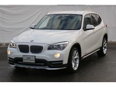 BMW X1sDrive 20i スポーツ正規ディーラー全国2年無償保証