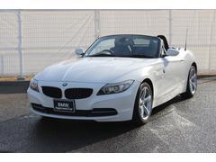 BMW Z4sDrive20i正規ディーラー全国1年無償保証