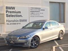 BMWアクティブハイブリッド5本革シートサンルーフ純正HDDナビ