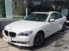 BMWアクティブハイブリッド7認定保証1オーナーコンフォートPKG