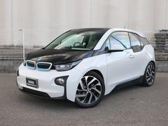 BMWi3レンジ・エクステンダー認定保証LEDヘッドシートヒーター