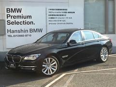 BMWアクティブハイブリッド7 インデビジアルエディション認定保証
