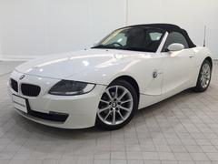 BMW Z42.5iレザーPKG黒革シートキセノン社外HDDナビHID