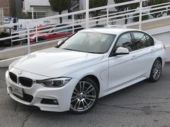 BMW330eMスポーツアイパフォーマンスACC茶革OP19AW