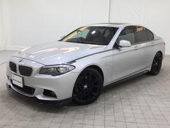 BMW535i MスポーツパッケージSRパフォーマンス20AW
