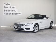 BMW Z4sDrive35Mスポーツ後期LCI認定保証直6TB7DCT