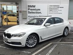 BMW750iV8ターボリモトPサンルーフLEDライトシートヒータ