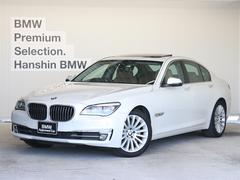 BMW740iACCコンフォートPKGサンルーフLEDマルチメータ