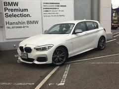 BMWM140i認定保証PサポートインテリセーフティLEDライト