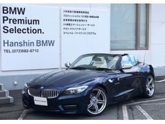 BMW Z4sDrive35is認定保証Dピュアホワイトオーバーブースト